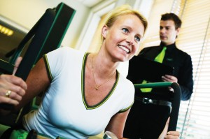 Personal Training in 20 minutes